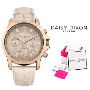 Relógio Daisy Dixon® DD002CRG
