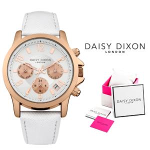 Relógio Daisy Dixon® DD002WRG