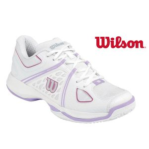 Wilson®Number 1 in Tennis Sapatilhas NVision