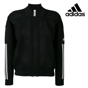 Adidas® Casaco Icon KN Preto