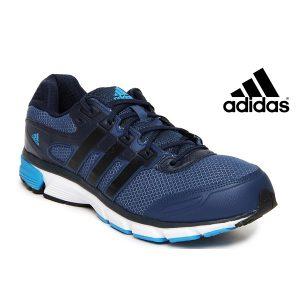 Adidas® Sapatilhas Navy Running Nova Cushion