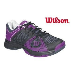 Wilson® Number 1 in Tennis Sapatilhas Rush NGX