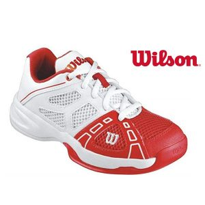 Wilson ®Number 1 in Tennis Sapatilhas Rush Pro