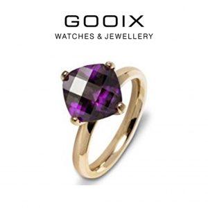 Anel Gooix® 444-05610 | Tamanho 14