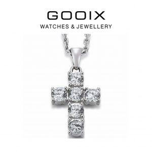 Pendente Gooix® Prata  901-00781