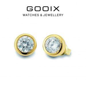 Brincos Gooix® 933-00001 | 5mm