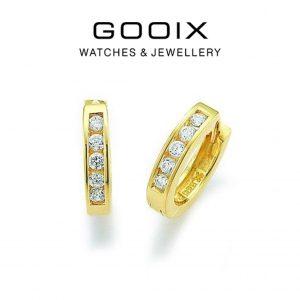 Brincos Gooix® 936-00014 | 12.5mm