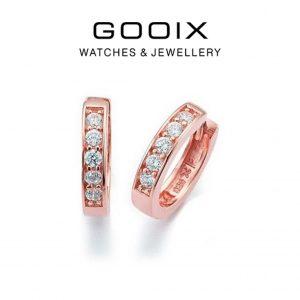 Brincos Gooix® 939-00003 | 12.5mm