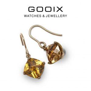 Brincos Gooix® 438-05609