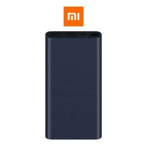 Power Bank Xiaomi 10000 mAh Preto