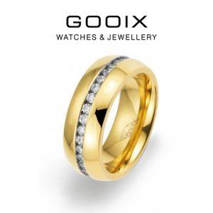 Anel Gooix® 444-02132 | Tamanho 58