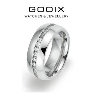 Anel Gooix® 444-02134-056 | Tamanho 56