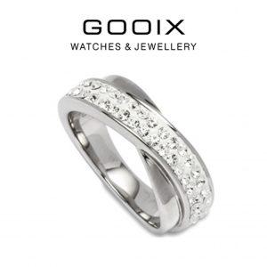 Anel Gooix® 444-05394 | Tamanho 52