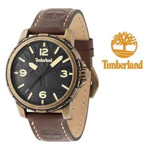 Relógio Timberland® Clarkson Brown