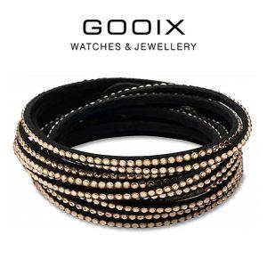Pulseira Gooix® 420-06135 | 37cm