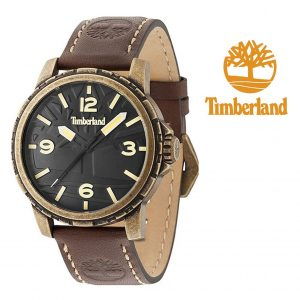 Watch Timberland® Clarkson Brown | 5ATM