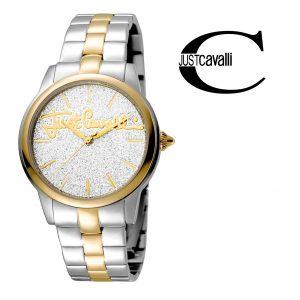 Relógio Just Cavalli® JC1L006M0135