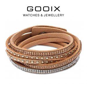 Pulseira Gooix® 420-06136 | 37cm