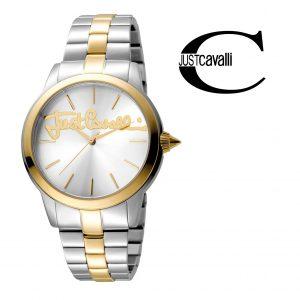 Relógio Just Cavalli® JC1L006M0125
