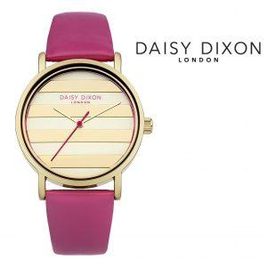 Relógio Daisy Dixon® DD009PG