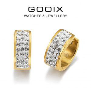 Brincos Gooix® 435-00762 | 14mm