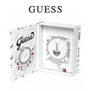 Pulseira Guess® UBS11003   21-48cm