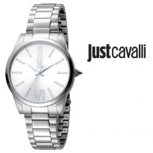 Relógio Just Cavalli® JC1L010M0065