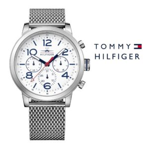 Tommy Hilfiger ® Relógio 1791233