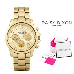 Relógio Daisy Dixon® DD001GM