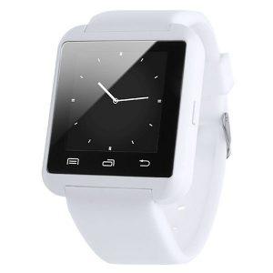 Smartwatch Mãos livres | Bluetooth | Função Anti-Roubo | Branco
