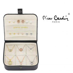 Conjunto Pierre Cardin® PXX0174Q | 6 Colares e 6 Brincos