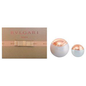 Conjunto de Perfume Mulher Aqva Divina Bvlgari (2 pcs)