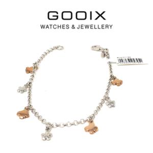 Pulseira Gooix® Prata  914-01199 | 19cm