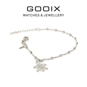 Pulseira Gooix® Prata 914-01195 | 19cm