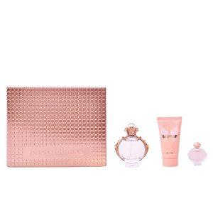 Conjunto de Perfume Mulher Olympéa Paco Rabanne (3 pcs)