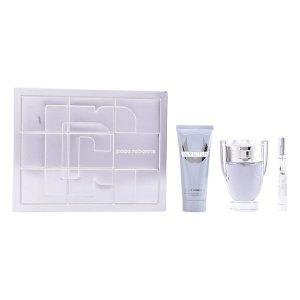Conjunto de Perfume Homem Invictusf(3 pcs)