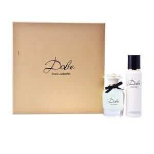 Conjunto de Perfume Mulher Dolce Dolce & Gabbana (2 pcs)