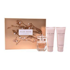 Conjunto de Perfume Mulher Elie Saab Le Parfum Elie Saab (3 pcs)