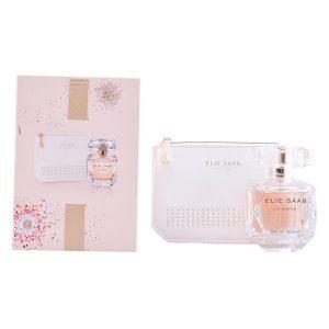 Conjunto de Perfume Mulher Le Parfum Elie Saab (2 pcs)