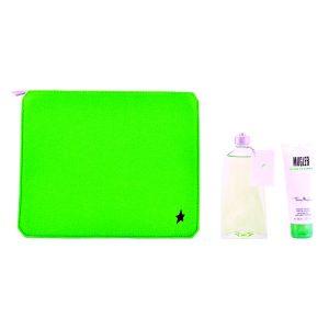 Conjunto de Perfume Mulher Mugler Cologne Thierry Mugler (2 pcs) Verde