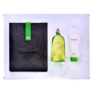 Unisex' Perfume Set Mugler Cologne Thierry Mugler EDT