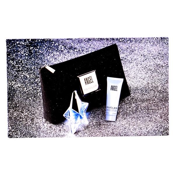Femme Mugler3 Angel Pcs De Thierry Set Parfum D2IWbE9YeH