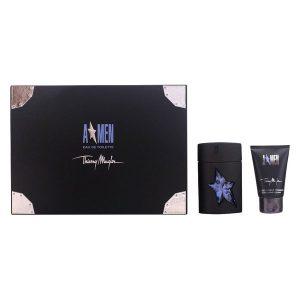 Men's Perfume Set A*men Thierry Mugler (2 pcs)