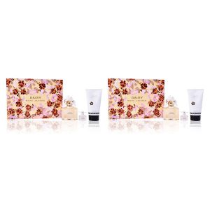 Conjunto de Perfume Mulher Daisy Marc Jacobs (3 pcs)