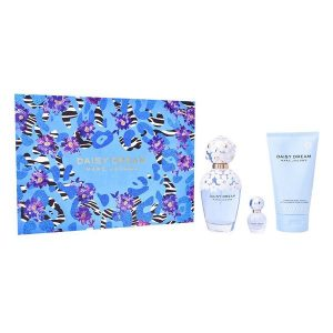 Conjunto de Perfume Mulher Daisy Dream Marc Jacobs (3 pcs)