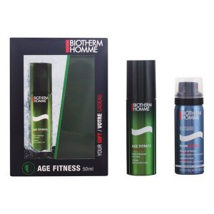 Conjunto de Cosmética Homem Fitness Biotherm (2 pcs)
