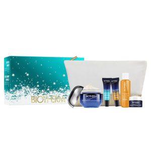 Conjunto de Cosmética Mulher Blue Therapy Biotherm (5 pcs)