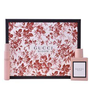 Conjunto de Perfume Mulher Bloom Gucci (2 pcs)