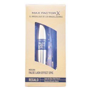Conjunto de Cosmética Mulher False Lash Effect Max Factor (3 pcs)