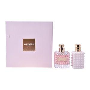 Conjunto de Perfume Mulher Valentina Valentino (2 pcs)